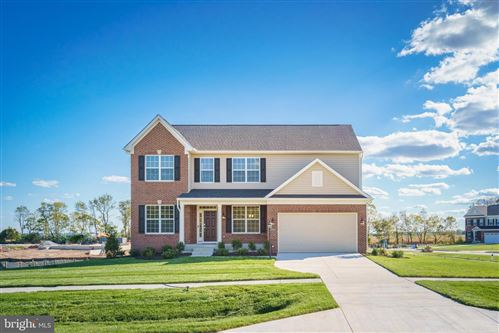 Photo of 17089 OXLEY FARM RD, POOLESVILLE, MD 20837 (MLS # MDMC731928)