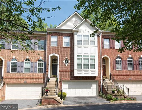Photo of 2041 ASHLEIGH WOODS CT, ROCKVILLE, MD 20851 (MLS # MDMC755928)