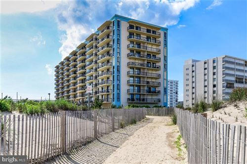 Photo of 13110 COASTAL HWY #613 BRAEMAR NORTH, OCEAN CITY, MD 21842 (MLS # MDWO113928)