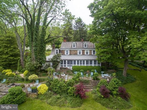 Photo of 60 THOMPSON MILL RD, NEWTOWN, PA 18940 (MLS # PABU489928)