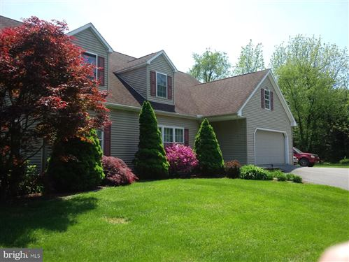 Photo of 39 DILLER DR, SHIPPENSBURG, PA 17257 (MLS # PACB124928)