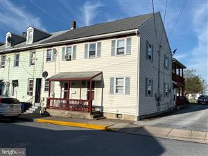 Photo of 329 S LAWRENCE ST, MIDDLETOWN, PA 17057 (MLS # PADA115928)