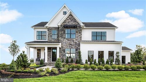 Photo of 2696 HAWTHORN DR. #LOT 78, EAGLEVILLE, PA 19403 (MLS # PAMC627928)