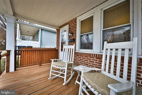 Photo of 108 E 8TH AVE, CONSHOHOCKEN, PA 19428 (MLS # PAMC636928)