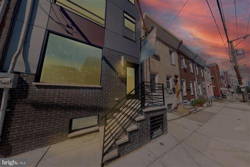 Photo of 1422 S 18TH ST, PHILADELPHIA, PA 19146 (MLS # PAPH2030928)