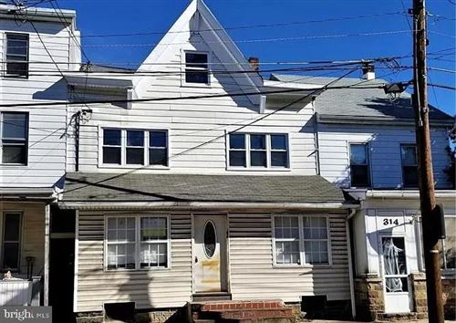 Photo of 316 DOCK ST, SCHUYLKILL HAVEN, PA 17972 (MLS # PASK2001928)