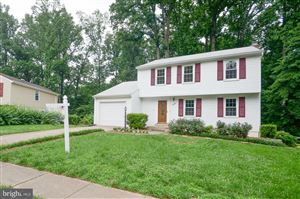 Photo of 4926 BEXLEY LN, FAIRFAX, VA 22032 (MLS # VAFX1064928)
