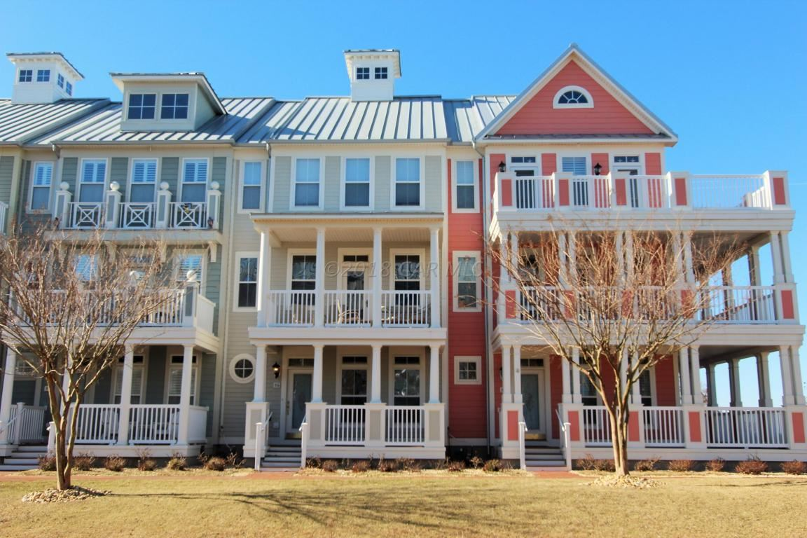 Photo for 36 CANAL SIDE MEWS W #36BQ, OCEAN CITY, MD 21842 (MLS # 1001560928)