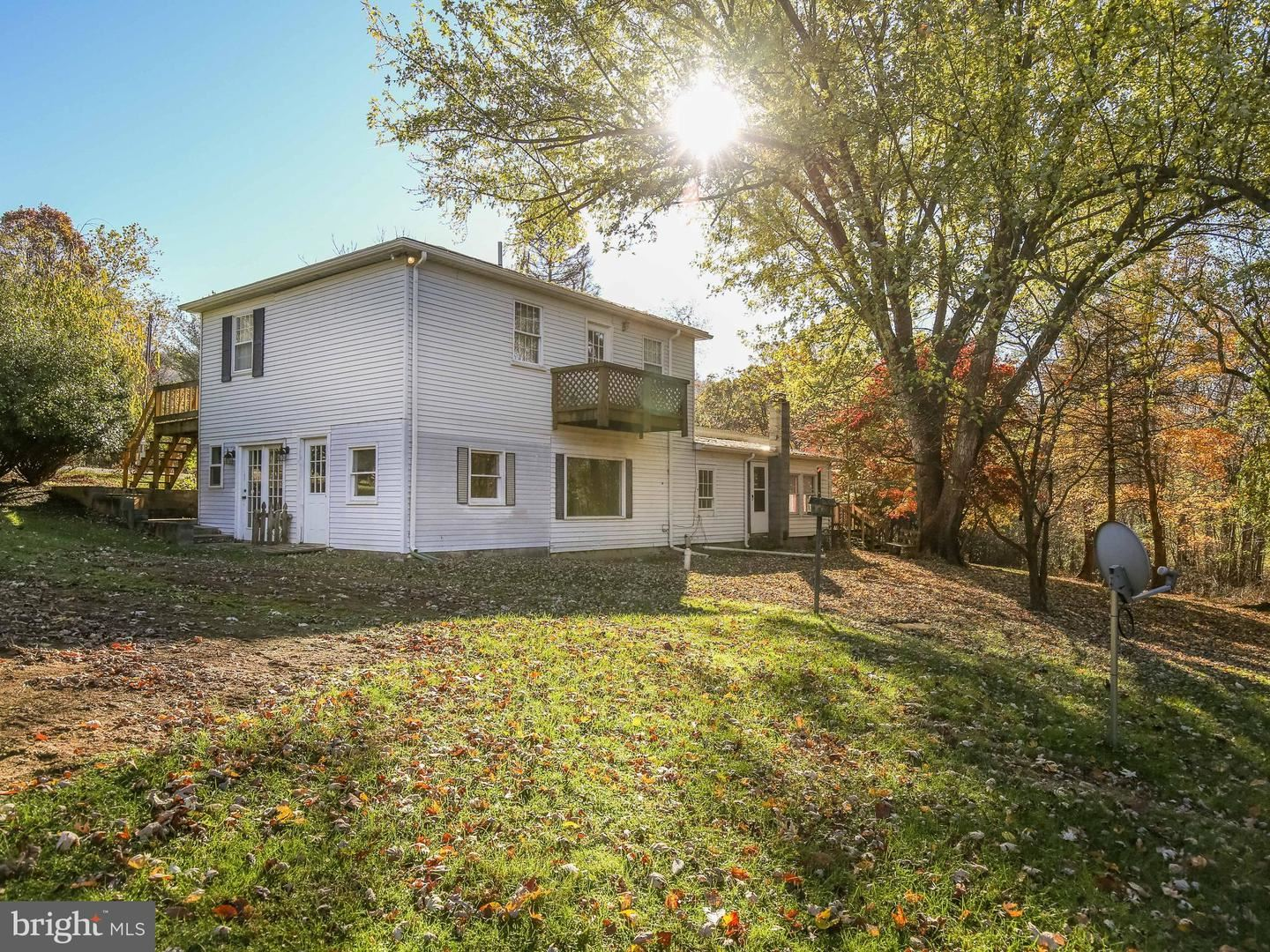 Photo of 2208 CHESTNUT GROVE RD, SHARPSBURG, MD 21782 (MLS # MDWA175928)