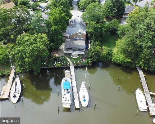 Photo of 705 WARREN DR, ANNAPOLIS, MD 21403 (MLS # 1003666929)