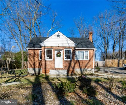 Photo of 2012 CITRUS AVE, JESSUP, MD 20794 (MLS # MDAA422930)