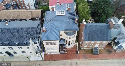 Photo of 5 MARYLAND AVE #9, ANNAPOLIS, MD 21401 (MLS # MDAA424930)