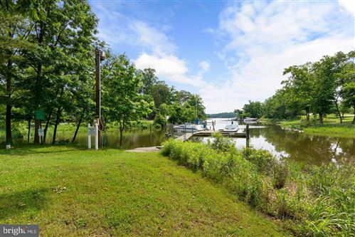 Photo of SHORE DR, EDGEWATER, MD 21037 (MLS # MDAA457930)