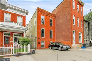 Photo of 314 S PATTERSON PARK AVE, BALTIMORE, MD 21231 (MLS # MDBA468930)