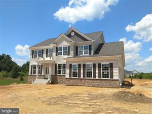 Photo of 7273 FILLY CT, HUGHESVILLE, MD 20637 (MLS # MDCH194930)