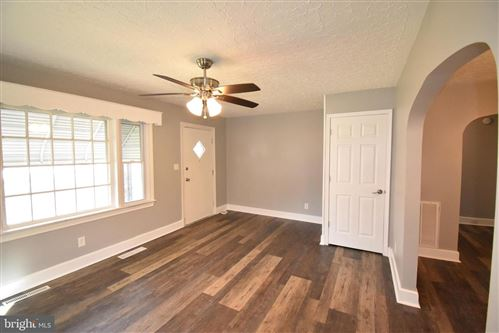 Tiny photo for 1118 RACE ST, CAMBRIDGE, MD 21613 (MLS # MDDO124930)
