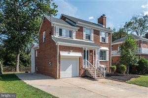 Photo of 1207 KIRKLYNN AVE, TAKOMA PARK, MD 20912 (MLS # MDMC674930)