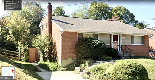 Photo of 12910 MORAY RD, SILVER SPRING, MD 20906 (MLS # MDMC736930)