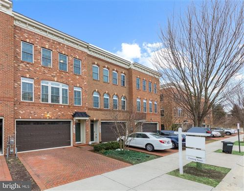 Photo of 14735 WOOTTON CROSSING CT, ROCKVILLE, MD 20850 (MLS # MDMC745930)