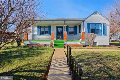 Photo of 1228 DUNBAR OAKS DR, CAPITOL HEIGHTS, MD 20743 (MLS # MDPG554930)