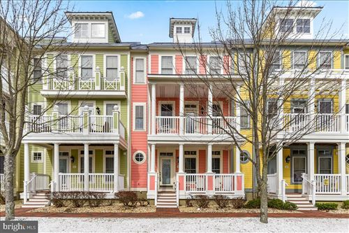 Photo of 42 S SUNSET ISLAND DR #42AY1, OCEAN CITY, MD 21842 (MLS # MDWO109930)