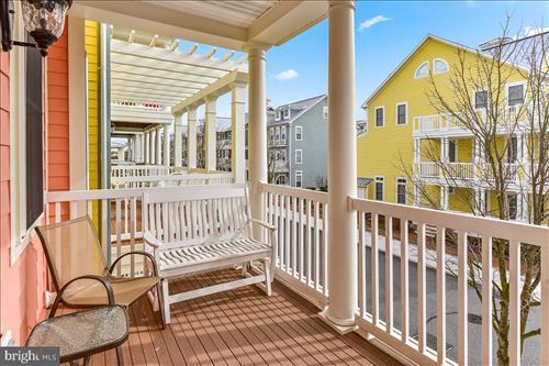 Tiny photo for 42 S SUNSET ISLAND DR #42AY1, OCEAN CITY, MD 21842 (MLS # MDWO109930)