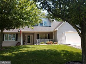 Photo of 6945 AUGUSTA NATIONAL, FAYETTEVILLE, PA 17222 (MLS # PAFL165930)