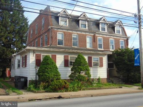 Photo of 117-119 E STATE ST, QUARRYVILLE, PA 17566 (MLS # PALA142930)