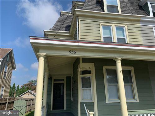 Photo of 933 E KING ST, LANCASTER, PA 17602 (MLS # PALA2005930)