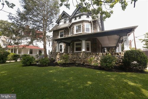 Photo of 10 SIMPSON RD, ARDMORE, PA 19003 (MLS # PAMC696930)