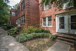 Photo of 1415 S EDGEWOOD ST #461, ARLINGTON, VA 22204 (MLS # VAAR154930)