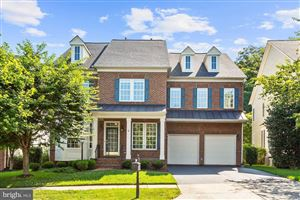 Photo of 19044 QUIVER RIDGE DR, LEESBURG, VA 20176 (MLS # VALO391930)