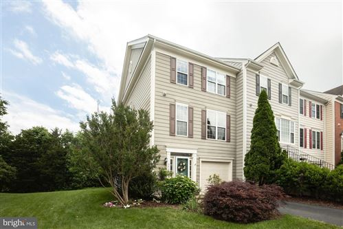 Photo of 240 CONNERY TER SW, LEESBURG, VA 20175 (MLS # VALO412930)