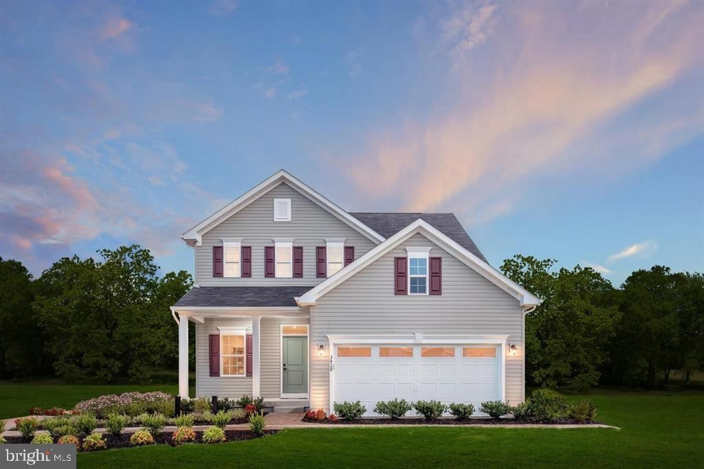 Photo of 6977 MERLE CT, NEW MARKET, MD 21774 (MLS # MDFR2006930)