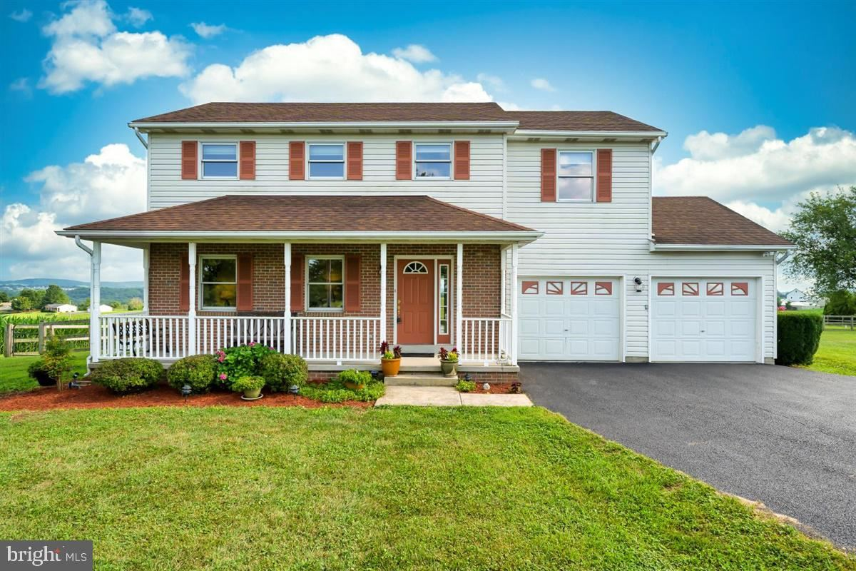 Photo of 2605 POFFENBERGER RD, MIDDLETOWN, MD 21769 (MLS # MDFR268930)
