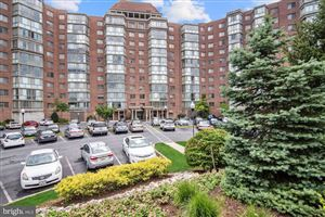 Photo of 3210 N LEISURE WORLD BLVD #320, SILVER SPRING, MD 20906 (MLS # MDMC660932)