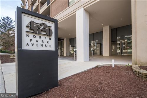 Photo of 4620 N PARK AVE #503W, CHEVY CHASE, MD 20815 (MLS # MDMC758932)