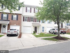 Photo of 1402 DEEP GORGE CT, OXON HILL, MD 20745 (MLS # MDPG530932)