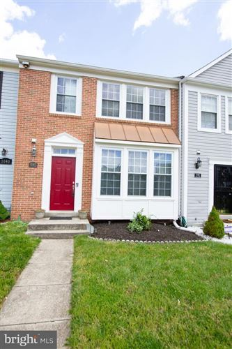 Photo of 1042 LAKE SHORE DR, BOWIE, MD 20721 (MLS # MDPG567932)
