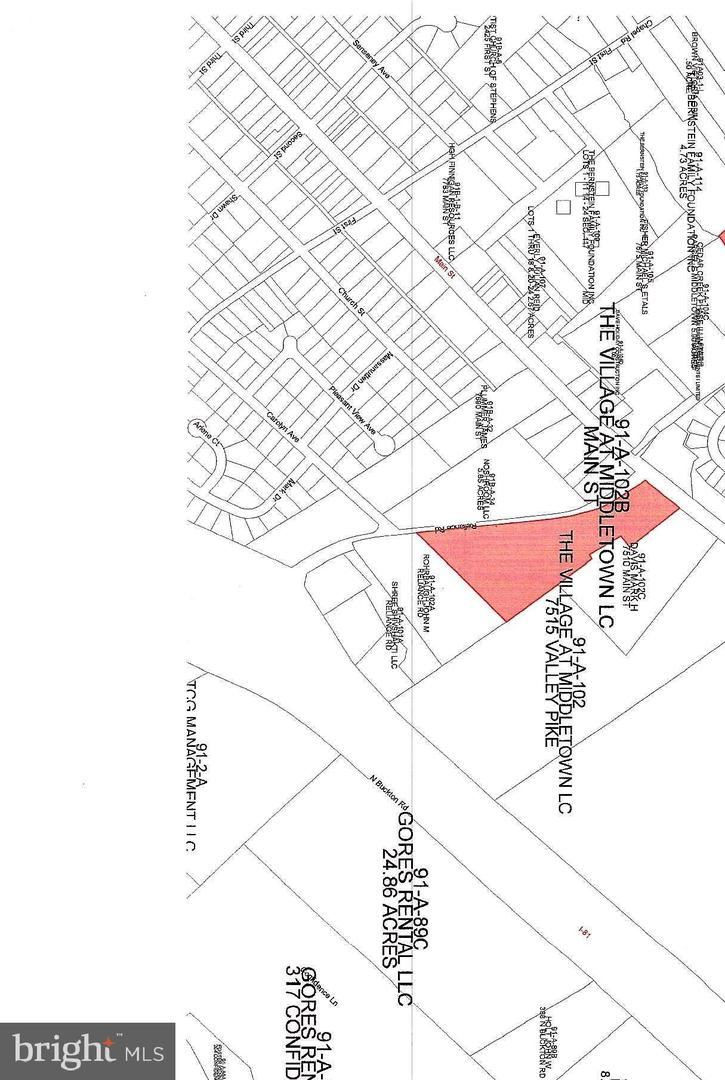 Photo of 1 RELIANCE RD, MIDDLETOWN, VA 22645 (MLS # VAFV2001932)