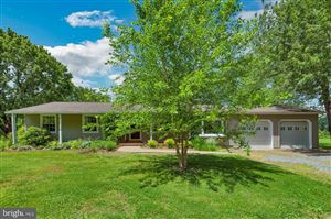Photo of 6435 MELBOURNE AVE, TRACYS LANDING, MD 20779 (MLS # MDAA402934)