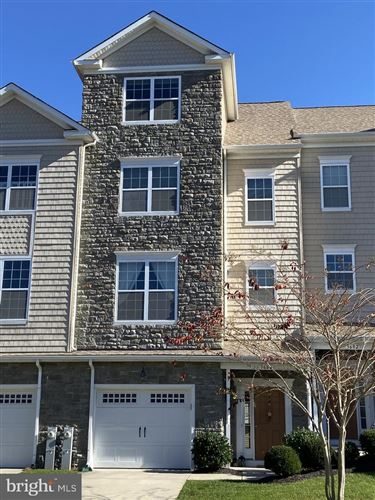 Photo of 3686 GLOUSTER DR, NORTH BEACH, MD 20714 (MLS # MDCA179934)