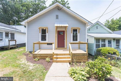 Photo of 8930 FREDERICK AVE, NORTH BEACH, MD 20714 (MLS # MDCA2000934)