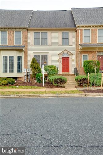 Photo of 2209 LAMP POST LN, FREDERICK, MD 21701 (MLS # MDFR258934)