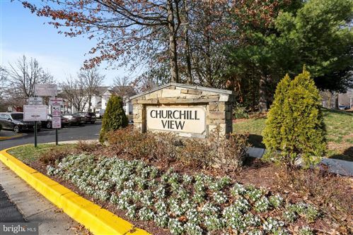 Photo of 12904 CHURCHILL RIDGE CIR #3-1, GERMANTOWN, MD 20874 (MLS # MDMC690934)
