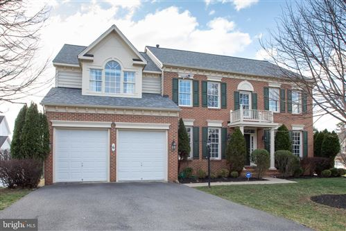 Photo of 6 SWEETWOOD CT, ROCKVILLE, MD 20850 (MLS # MDMC699934)
