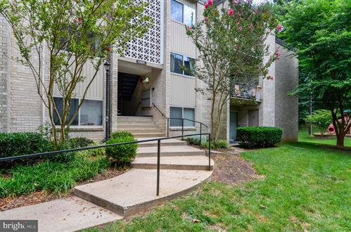 Photo of 12215 BRAXFIELD CT #8, ROCKVILLE, MD 20852 (MLS # MDMC712934)