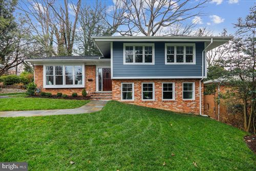 Photo of 310 ELLSWORTH DR, SILVER SPRING, MD 20910 (MLS # MDMC736934)