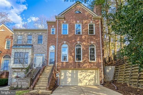 Photo of 7801 ORACLE PL, POTOMAC, MD 20854 (MLS # MDMC746934)