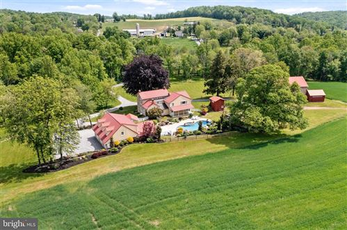 Photo of 954 FELLOWSHIP RD, CHESTER SPRINGS, PA 19425 (MLS # PACT2001934)